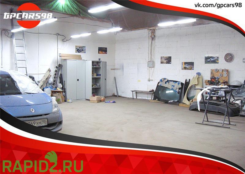 «GPCARS98» Кузовной ремонт в Санкт-Петербурге