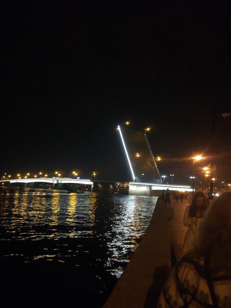 Из Самары в Санкт-Петербург на Skoda Rapid